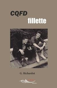 Georges Richardot - CQFD fillette.