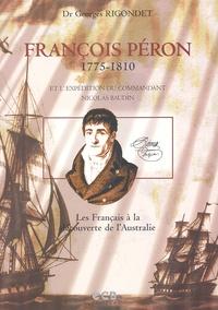 Georges Rigondet - .