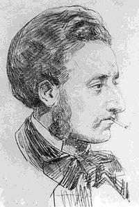 Georges Rodenbach - Les Vies Encloses.