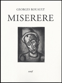 Georges Rouault - Miserere.