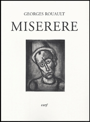 Georges Rouault - Miserere.