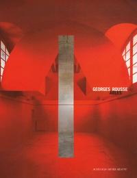 Georges Rousse - Arles.