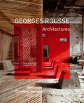 Georges Rousse - Georges Rousse, architectures.