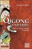 Georges Saby - Qigong universel - Traité d'énergétique chinoise.