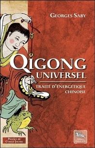 Histoiresdenlire.be Qigong universel - Traité d'énergétique chinoise Image