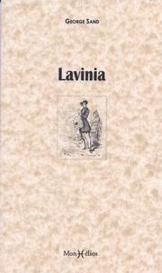 Georges Sand - Lavinia.