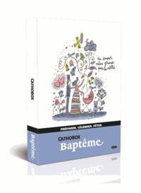 Georges Sanerot - Cathobox baptême. 1 CD audio