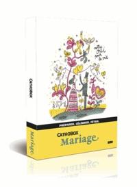 Georges Sanerot - Cathobox mariage. 1 CD audio