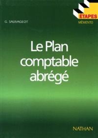 Histoiresdenlire.be LE PLAN COMPTABLE ABREGE Image