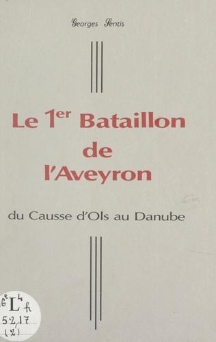 Le 1er Bataillon de FTPF de l'Aveyron (2). Du causse d'Ols au Danube