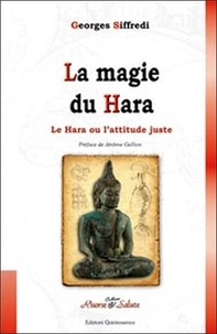 Deedr.fr La magie du Hara - ou l'attitude juste Image