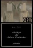 Georges Sifianos - Esthétique du cinéma d'animation.