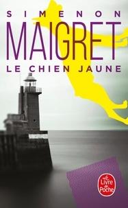 Livres électroniques gratuits à télécharger epub Le chien jaune DJVU MOBI FB2