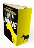 Georges Simenon - Le chien jaune.