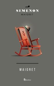 Georges Simenon - Maigret.