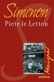 Georges Simenon - Pietr-le-Letton.