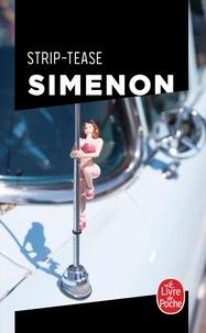 Ebook en anglais télécharger Strip-tease (Litterature Francaise)