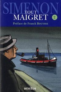 Georges Simenon - Tout Maigret Tome 2 : 1931-1932.