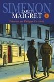 Georges Simenon - Tout Maigret Tome 3 : 1932-1944.