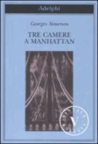Histoiresdenlire.be Tre camere a Manhattan Image