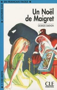 Accentsonline.fr Un Noël de Maigret Image