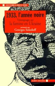 Georges Sokoloff - .