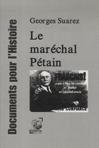 Accentsonline.fr Le maréchal Pétain Image