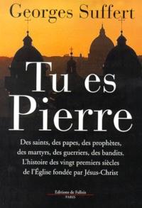 Georges Suffert - .