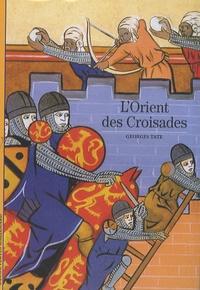 LOrient des Croisades.pdf