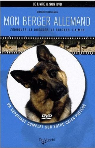 Georges Teich Alasia - Mon berger allemand. 1 DVD
