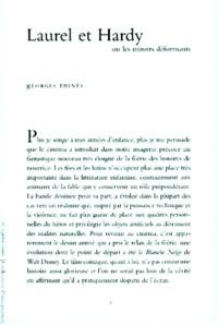 Georges Thinès - .