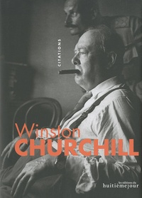 Georges Touzenis - Winston Churchill - Citations.
