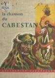 Georges Travelier et  Giannini - La chanson du Cabestan.