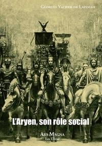 Histoiresdenlire.be L'aryen, son rôle social Image