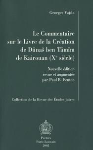 Histoiresdenlire.be Le Commentaire sur le Livre de la Création de Dunas ben Tamim de Kairouan (Xe siècle) Image