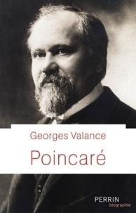 Georges Valance - Poincaré.