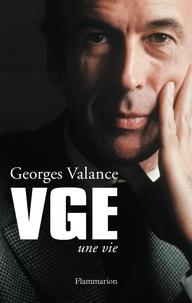 Georges Valance - VGE.