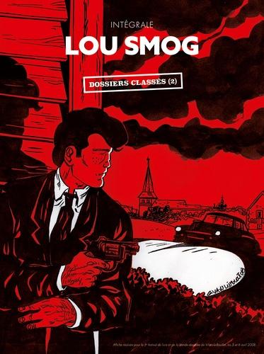 Lou smog Intégrale Tome 2