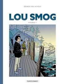 Georges Van Linthout - Lou Smog - Intégrale.