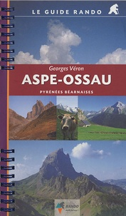 Georges Véron - Aspe-Ossau.