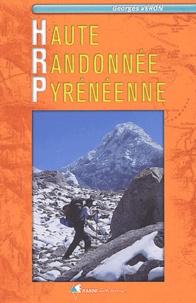 Georges Véron - Haute randonnée pyrénéenne.