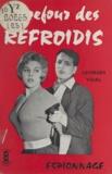 Georges Vidal - Carrefour des refroidis.