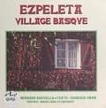 Georges Viers et Bernard Arguello - Ezpeleta, village basque.