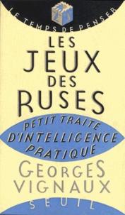 Georges Vignaux - .