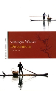 Georges Walter - Disparitions.