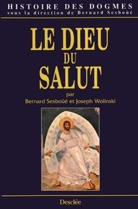 Georges Wolinski et Bernard Sesboüé - .