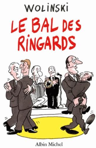 Georges Wolinski - Le bal des ringards.