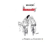 Georges Wolinski et Frédéric Rauch - Les Humanités.