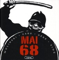 Georges Wolinski et  Cabu - Mai 68.
