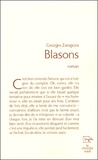Georges Zaragoza - Blasons.